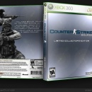 Counter Strike: Source Box Art Cover