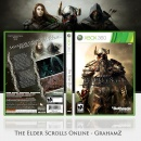 The Elder Scrolls Online Box Art Cover