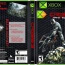 Crysis 3 Nano Edition Box Art Cover