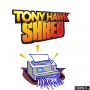 Tony Hawk Shred Box Art Cover