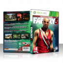 Far Cry 3: Lost Expeditions Edition Box Art Cover