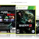 Sniper Ghost Warrior 2 Box Art Cover