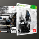 Dark Souls Box Art Cover