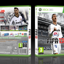 FIFA 13 Box Art Cover