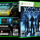 XCOM: Enemy Unknown Box Art Cover