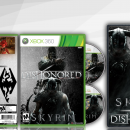 Skyrim/Dishonored 2-Disc Collector's Set Box Art Cover