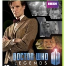 Doctor Who: Legends Box Art Cover