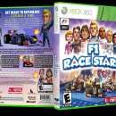 F1 Race Stars Box Art Cover