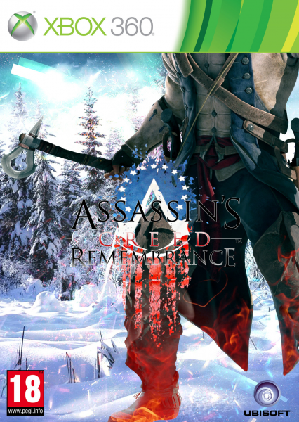 Assassin's Creed Remembrance box art cover