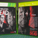 The Walking Dead Box Art Cover