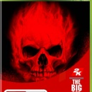 The Big Red Men xbox 360 Box Art Cover