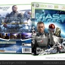 Mass Effect Box Art Cover