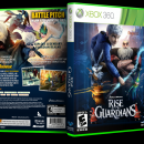 Rise of the Guardians Box Art Cover