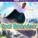 Cool Boarders Box Art Cover