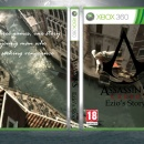 Assasin's Creed Limited Edition Ezio's story Box Art Cover