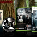 Alan Wake 2 Box Art Cover