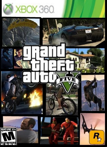 GTA IV IS OUT NOW