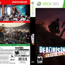 Dead Rising 2: Case West Box Art Cover