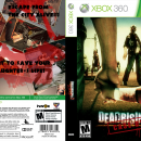 Dead Rising 2: Case Zero Box Art Cover