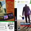 Dead Rising 2 Off The Record Box Art Cover