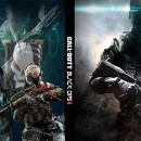 Black Ops 2 Box Art Cover