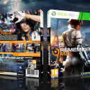 Remember Me Box Art Cover