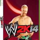 WWE 2K14 Christian Cover Box Art Cover