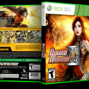 Dynasty Warriors 8 Box Art Cover