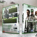 Tom Clancy's Splinter Cell Blacklist Box Art Cover