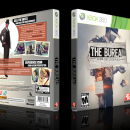 The Bureau: XCOM Declassified Box Art Cover
