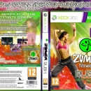 Zumba Fitness: Rush Box Art Cover