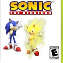sonic the hedgehog 2013 edition Box Art Cover