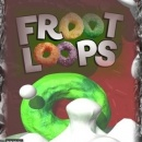 Froot Loops Combat Unevolved: Poop Loops That Suck Box Art Cover