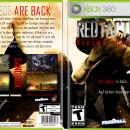 Red Faction: Redemption Box Art Cover