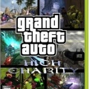Grand Theft Auto Halo Box Art Cover
