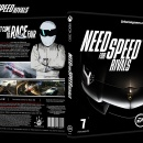 Need For Speed : Rivals Box Art Cover