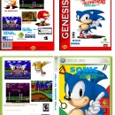 Sonic 1 Mobile Edition Collection Box Art Cover