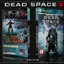 Dead Space 3 Box Art Cover
