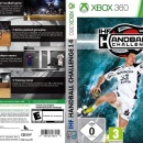 IHF Handball Challenge 14 Box Art Cover