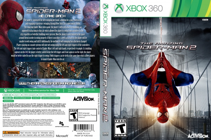 how to get the amazing spider man for free