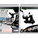 Skate 3 Box Art Cover