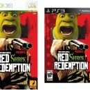 Red Shrek Redemption Box Art Cover