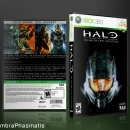 Halo: Master Chief Collection Box Art Cover