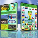 FIFA World Cup Brasil 2014 Box Art Cover