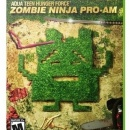 Aqua Teen Hungerforce: Zombie Ninja Pro-Am Box Art Cover
