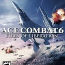 Ace Combat 6:  Fires of Liberation Box Art Cover