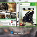 Call of Duty : Advanced Warfare XBOX360 Cover Box Art Cover