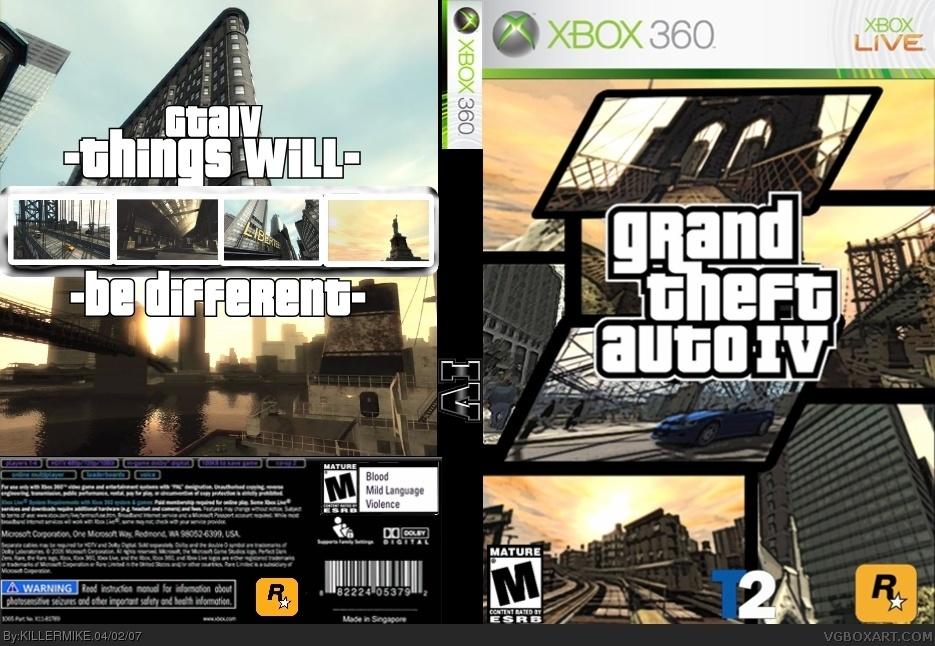 Dvd для gta 4 обходим защиту игры разными способами
