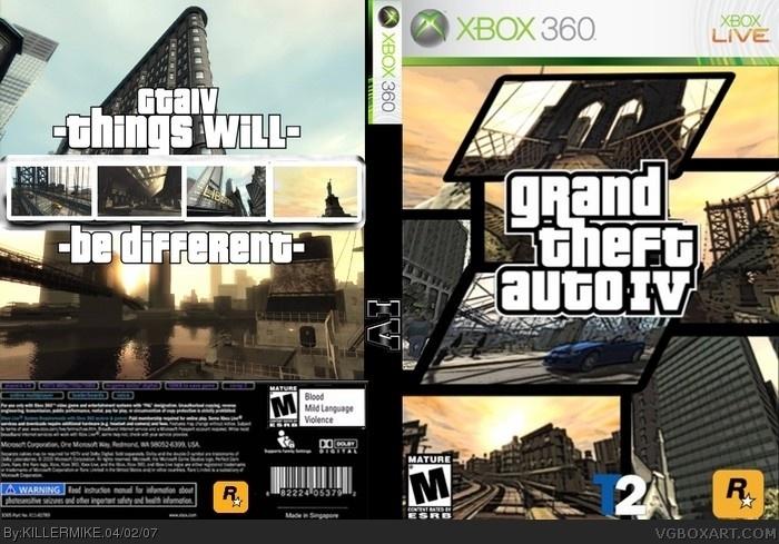 Скачать кряк на GTA 4 Final Mod