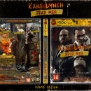 Kane & Lynch Dead men Box Art Cover